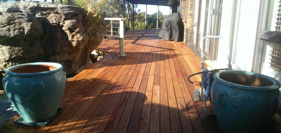 Coastal Carpentry & Repair Sydney